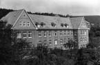 In den beiden Provinzial-Heilanstalten wie hier im St. Johannes-Stift Marsberg wurden zwischen 1939 und 1945 über 200 Kinder ermordet. Foto: LWL-Medienzentrum