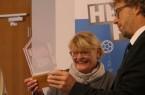 Verleihung des Mindener Heimat-Preises (Bild: Stadt Minden).
