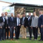 """Modellvorhaben """"Land(auf)Schwung"""" fördert Innovationen im ländlichen Raum"""
