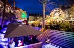 Buchbar ab 2. September um 9:00 Uhr: Die Flöße auf dem Braunschweiger Weihnachtsmarkt sind ein beliebter Treffpunkt für Gruppen.  (Foto: Braunschweig Stadtmarketing GmbH/Philipp Ziebart)