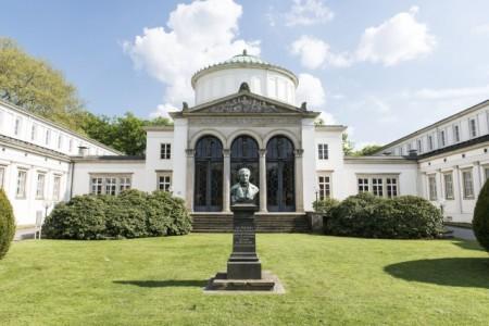 Badhaus Bad Oeynhausen, Foto: Sascha Bartel