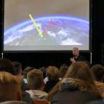 """Umdenken statt Aussterben"": Klimaschutz geht jeden an"