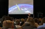 """Bildungsveranstaltung """"Energievision2050 – Unser Klima. Meine Energie. Deine Zukunft"""" (Bild: Stadt Minden)"""