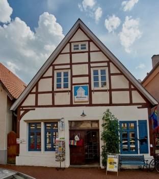 Foto: Weltladen in Minden