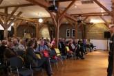 Demokratiekonferenz im Ständersaal des LWL-Preußenmuseums (Bild: Stadt Minden).