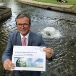 Paderborner Verwaltung soll bis 2035 CO2 neutral werden