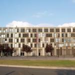 Jahresempfang der Fachhochschule Bielefeld