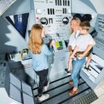 """Familientag """"Space"""" im Heinz Nixdorf MuseumsForum – Eintritt frei"""