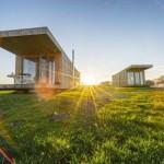 Camping beliebt: Übernachtungssteigerung an der Ostsee Schleswig Holstein
