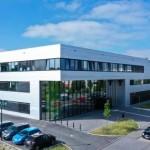 Neues Forschungsgebäude der Universität Paderborn eingeweiht