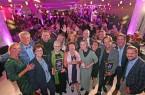 """Die Gewinner des """"EK Passion Stars 2019"""" (Foto: EK/servicegroup)"""