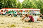 Hack und Lack Festival, Foto: ©Paul Olfermann.