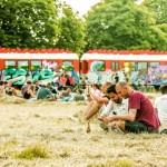 Noch freie Plätze im Graffiti-Workshop für Jugendliche