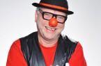 """""""Heilung durch Humor"""": Der bekannte Kölner Büttenredner Willibert Pauels ist zu Gast beim Tag der offenen Tür in Steinheim. Foto: KHWE"""