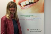 Bettina Kreiling, Teamleiterin Arbeitgeber-Service der Detmolder Arbeitsagentur