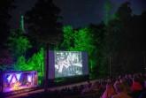 Impressionen vom Mondscheinkino 2019 und vom Konzert des Ensembles Vinorosso auf der Waldbühne am  22. Juni 2019. Foto: LVL Fotogruppe objektive Lage