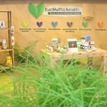 Nachhaltigkeit im Fokus der EK LIVE Herbstmesse
