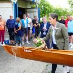 Ruderverein  Schieder erweitert Bootsbestand