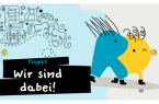 """Das  Projekt  """"Kulturstrolche""""  startet  mit  neuem Konzept   und  zeitgemäßem   Erscheinungsbild   in   das   Schuljahr2019/2020.   Foto:  Screenshot www.kulturstrolche.de"""