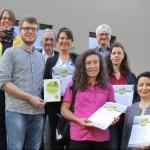 Sieben neue Partner im Netzwerk der Qualitätsgastgeber Wanderbares Deutschland