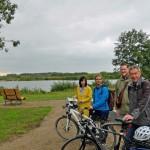 Barrierefreies Radfahren – Die Römer-Lippe-Route für Alle