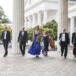 Sonderkonzert des Staatsbad Orchesters am Tag der Deutschen Einheit