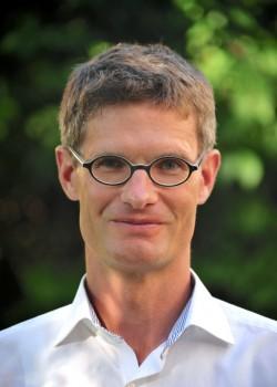 Andreas Münzmay ist seit 2016 Professor für Musikwissenschaft am Musikwissenschaftlichen Seminar Detmold/Paderborn. Foto: Münzmay