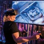 Virtuelle Realität im HNF erleben