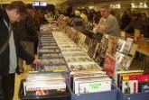 Vinyl satt, Foto: Agentur Lauber