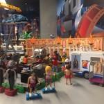 PLAYMOBIL – Filmstars im Maximilianpark Hamm
