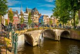 Amsterdam, Foto: Shutterstock