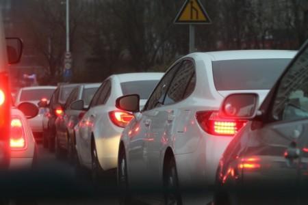 Stau im Verkehr, Foto: Wilde und Partner