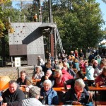 06.10.: Jubiläum: 25. Handwerker – und  Bauernmarkt auf dem Kiebitzhof