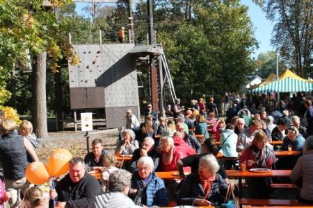 Erleb en, entspannen, genießen auf dem handwerker - und Bauernmarkt, Foto. wertkreisLaden, GT