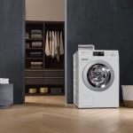 Miele-Waschmaschine ist alleiniger Sieger bei Stiftung Warentest