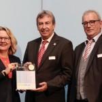 Kreis Höxter als recyclingfreundlichster Kreis Deutschlands ausgezeichnet