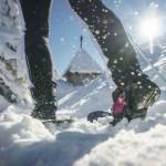 Winterlebnisse für Langsammacher