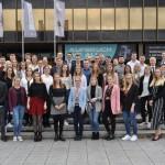 IHK ehrt 171 Auszubildende mit Bestenpreis
