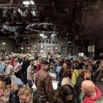Indoor-Nachtflohmarkt – Trödeln ab 19:00 Uhr