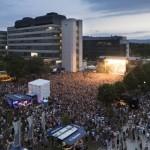 Campus Festival Bielefeld steigt am 18. Juni 2020