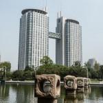 Delegation aus Minden besucht chinesische Partnerstadt Changzhou