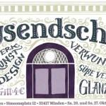 Tausendschön – Ausstellung 2019