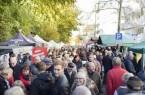 Herbst- und Bauernmarkt Foto: Peter Hübbe