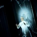 Gottes kleine Posaune – Schauspiel im Kurpark Bad Oeynhausen