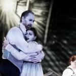 """Landestheater Detmold zeigt die einstige Skandaloper """"Luisa Miller"""" im Theater im Park"""