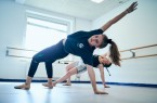 Modern Dance, Foto: Jörg Siemers Flow Studios