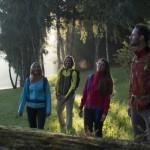 Smart unterwegs im Pfälzer Wald mit dem neuen Natur Navi