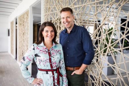 Bertelsmann Business Podcast mit Mediengruppen RTL-CEO Bernd Reichart. Foto:© Bertelsmann, Fotografin Marina Weig