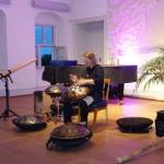 """Musikalische Lesung: """"Die Vermessung der Welt"""""""