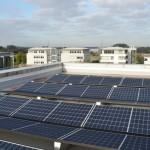 Rat beschließt Kohlendioxid-Neutralität der Stadtverwaltung